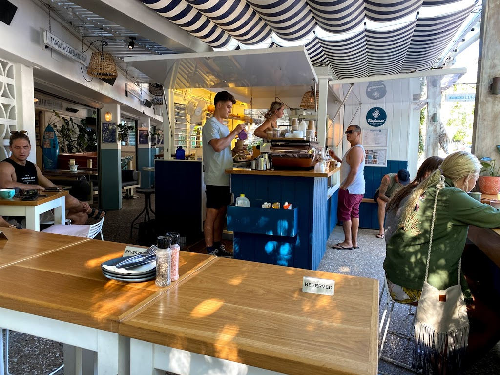 Tanglewood Organic Sourdough Baking Co | cafe | Noosa Heads QLD 4567, Australia