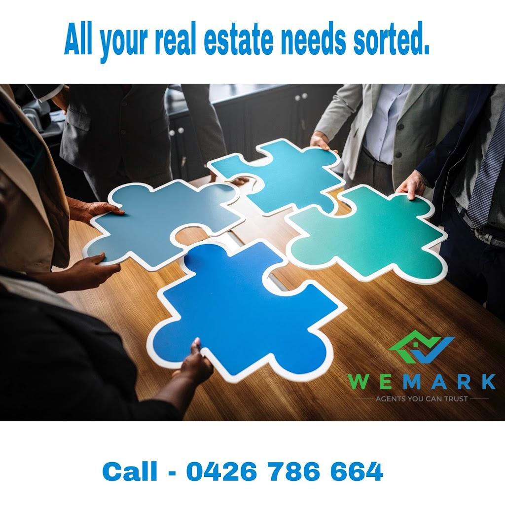 Wemark Real Estate | real estate agency | 90 Lyons Rd, Holden Hill SA 5088, Australia | 0872001444 OR +61 8 7200 1444