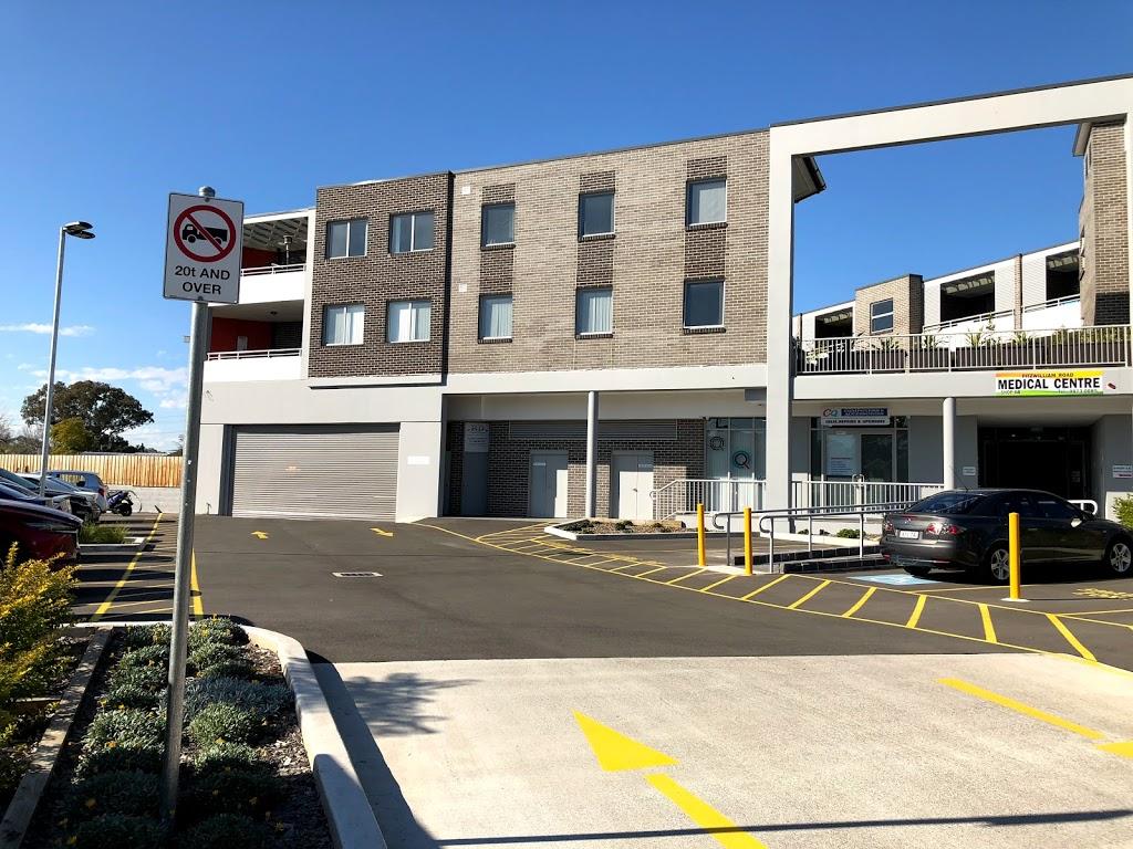 Fitzwilliam Road Medical Center | hospital | Shop 14/62 Fitzwilliam Rd, Old Toongabbie NSW 2146, Australia | 0298730085 OR +61 2 9873 0085