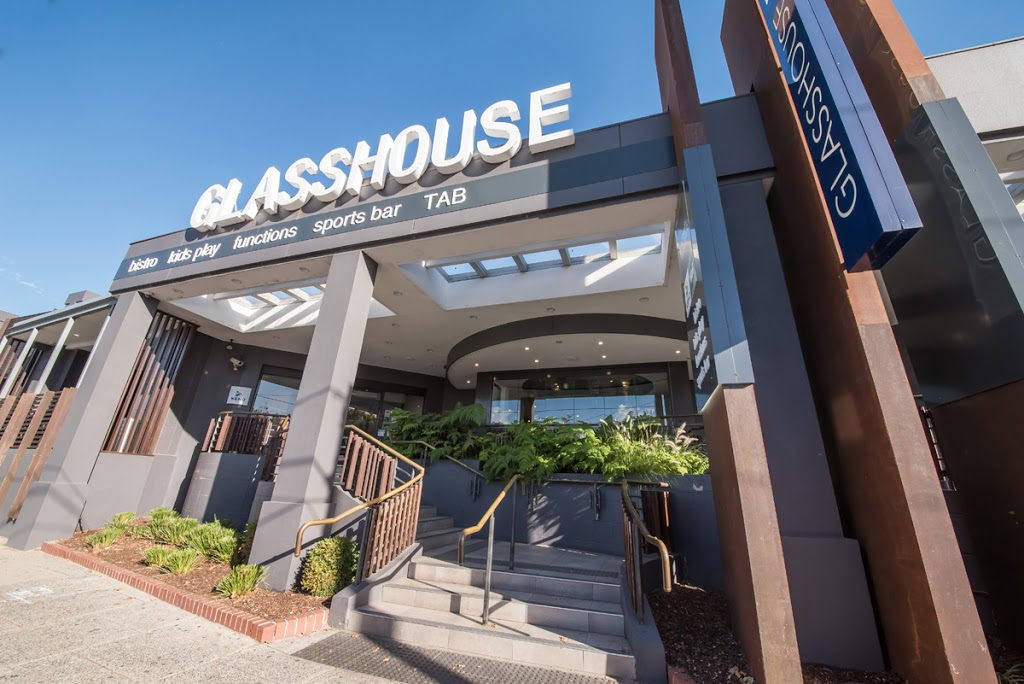 The Glasshouse Caulfield   restaurant   31 Station St, Caulfield East VIC 3145, Australia   0392577170 OR +61 3 9257 7170