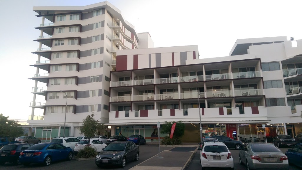 Central Holborn Apartments | lodging | 4 Kingsway Pl, Townsville City QLD 4810, Australia | 0747243378 OR +61 7 4724 3378