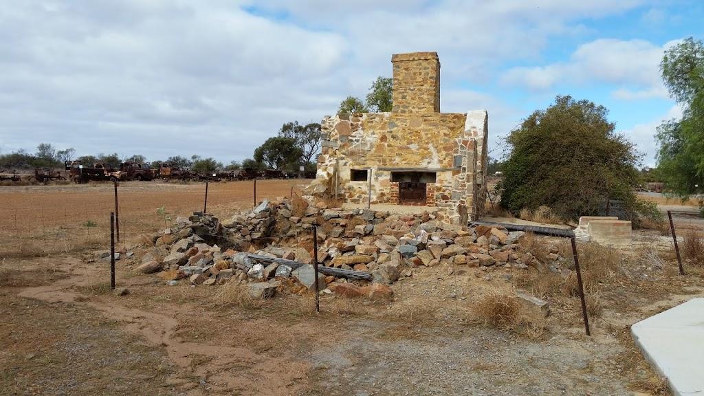 Macpherson Homestead | museum | Bunjil-Carnamah Rd, Carnamah WA 6517, Australia | 0899511690 OR +61 8 9951 1690