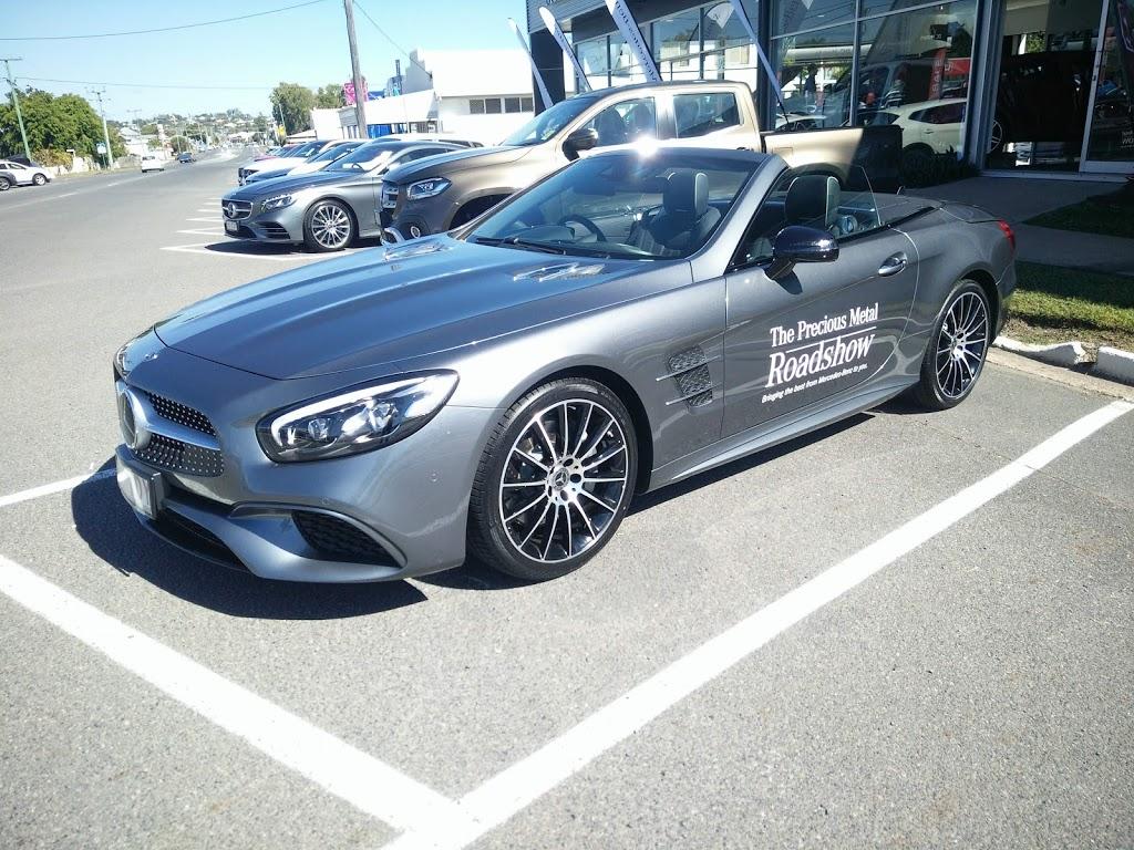DC Motors Mercedes-Benz | car dealer | 56 Derby St, Rockhampton QLD 4700, Australia | 0749991200 OR +61 7 4999 1200