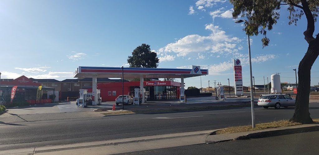 Liberty | gas station | 527 Melton Hwy, Sydenham VIC 3037, Australia