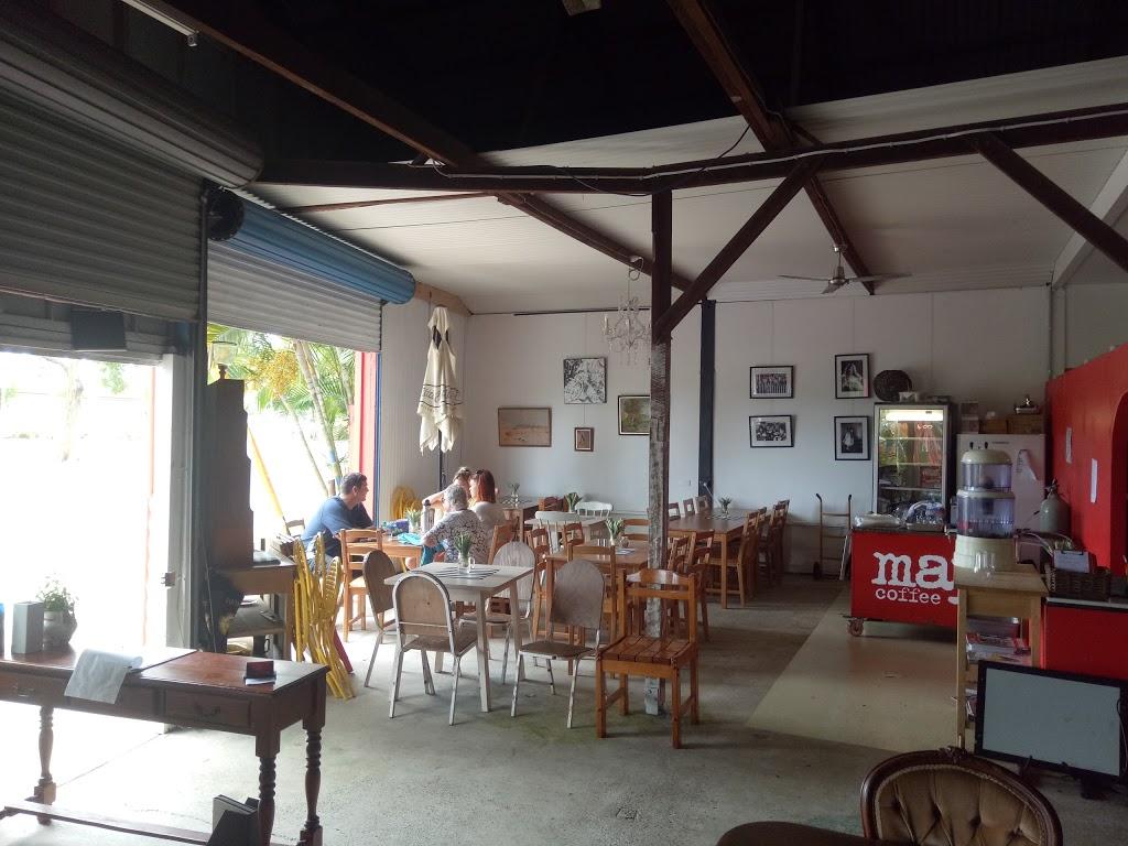 The Shared   cafe   13 Railway St, Yandina QLD 4561, Australia   0754727141 OR +61 7 5472 7141