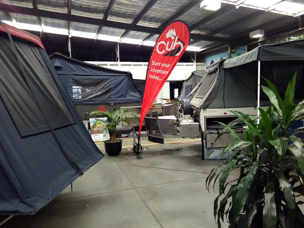Cub Campers | car repair | 64 Grand Jct Rd, Kilburn SA 5084, Australia | 0882622500 OR +61 8 8262 2500
