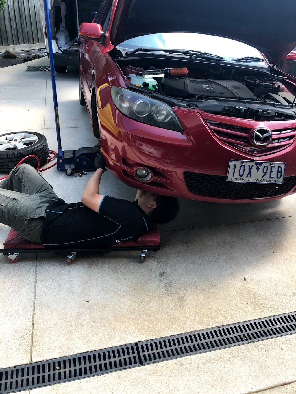 NT Auto Services | car repair | 2/12 Wilson St, Ferntree Gully VIC 3156, Australia | 0415651718 OR +61 415 651 718