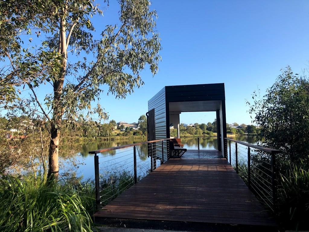 Dragonfly Park   park   47 Pallas Parade, Warner QLD 4500, Australia