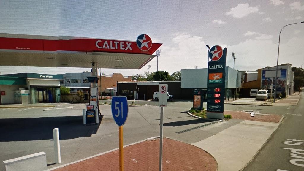 ANZ ATM East Perth Caltex   atm   21cc, Caltex, 157 Lord St, Perth WA 6004, Australia   131314 OR +61 131314