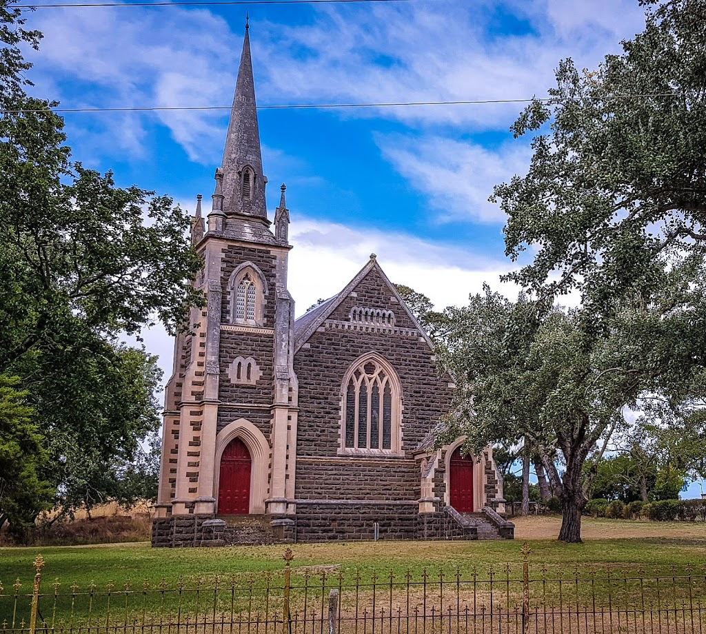 Snake valley uniting church | church | Uniting Church, 954 Linton-Carngham Rd, Snake Valley VIC 3351, Australia