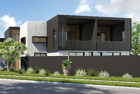 City One Townhomes | convenience store | 1 Primary School Ct, Maroochydore QLD 4558, Australia | 0448000088 OR +61 448 000 088