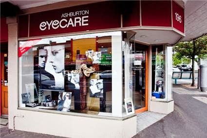 Ashburton Eyecare | health | 196 High St, Ashburton VIC 3147, Australia | 0398851659 OR +61 3 9885 1659