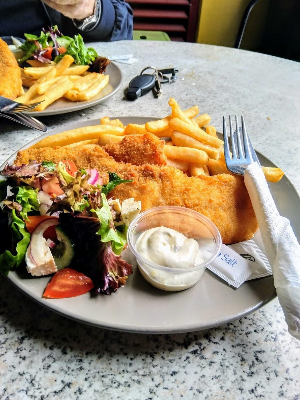 Perivale Cafe   cafe   1 Sudbury St, Darra QLD 4076, Australia   0737155667 OR +61 7 3715 5667