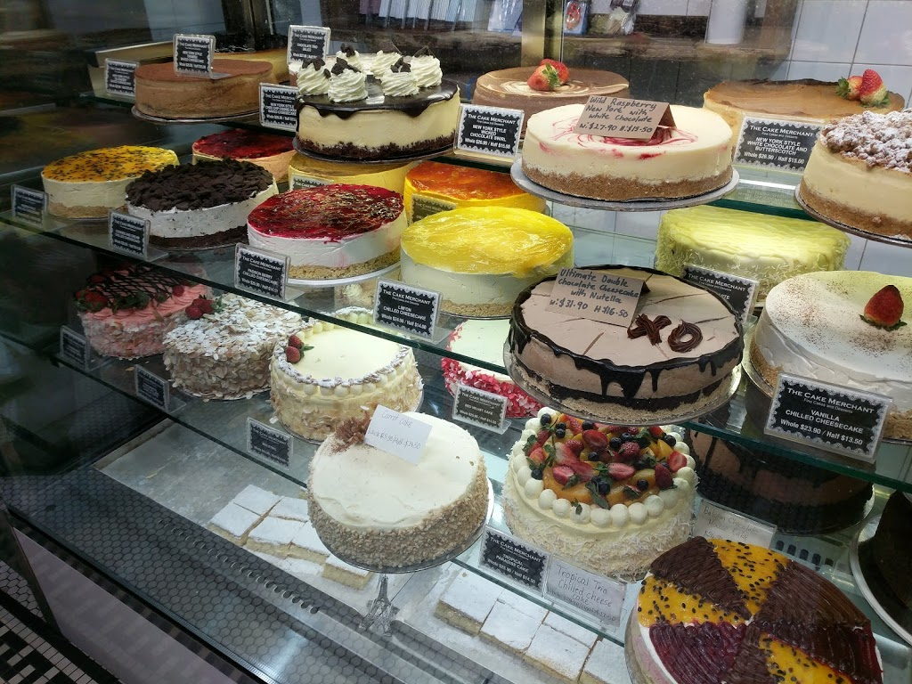 The Cake Merchant | bakery | 1/72-78 Hoxton Park Rd, Liverpool NSW 2170, Australia | 0298227155 OR +61 2 9822 7155