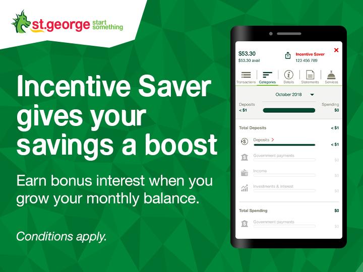 St.George | bank | Dickson Pl & Badham St, Dickson ACT 2602, Australia | 133330 OR +61 133330