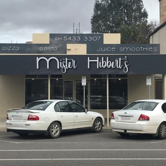 Mister Hibbert's   restaurant   169 High St, Heathcote VIC 3523, Australia   0354333307 OR +61 3 5433 3307