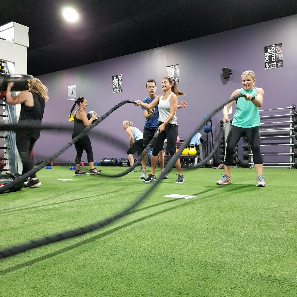 Ready 24 Gym & Cafe | cafe | 10 Fairfax Court Yeppoon, Hidden Valley QLD 4703, Australia | 0749398777 OR +61 7 4939 8777