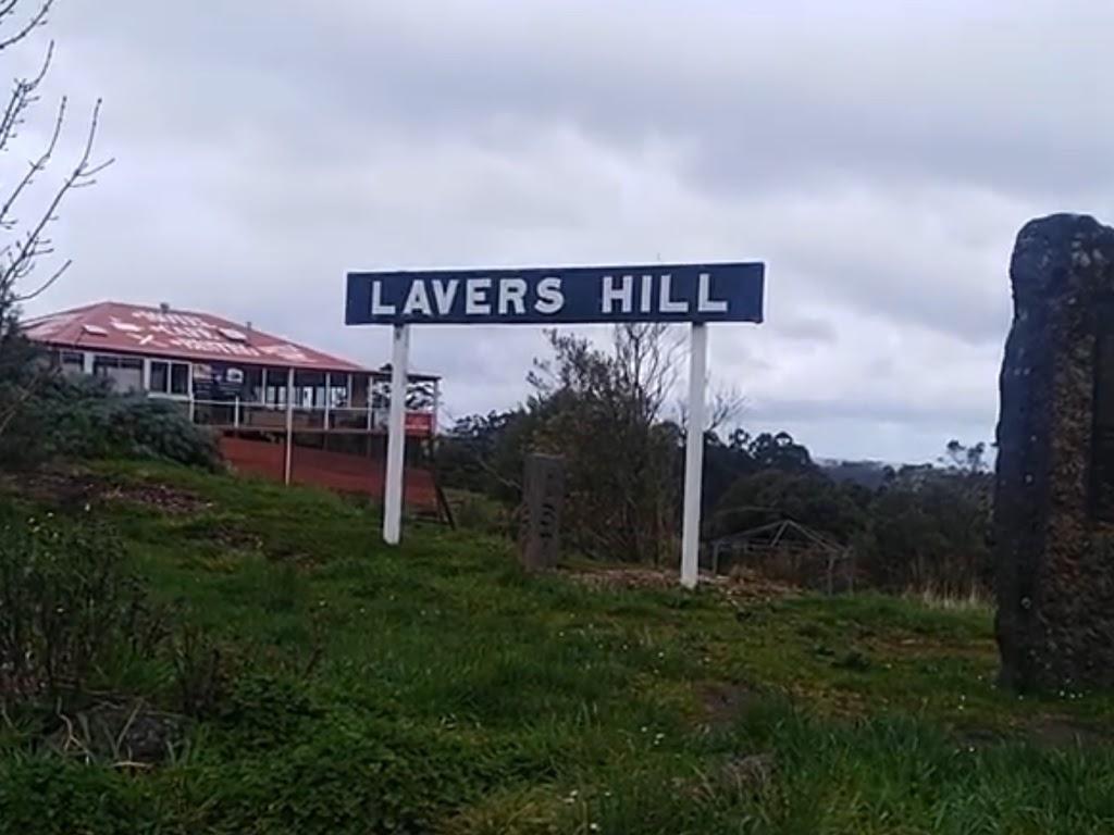 Lavers Hill Station | museum | 5225 Colac-Lavers Hill Rd, Lavers Hill VIC 3238, Australia