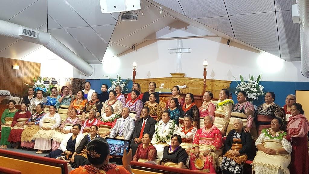 Tokaikolo Christian Church | church | 213 The Trongate, South Granville NSW 2142, Australia | 0296375252 OR +61 2 9637 5252