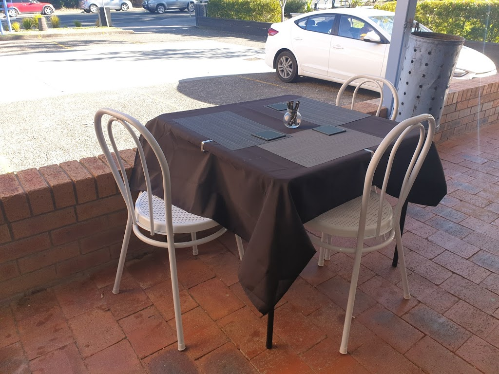 Rossis Cafe and Deli | cafe | 128 Island Point Rd, St Georges Basin NSW 2540, Australia | 0409413106 OR +61 409 413 106