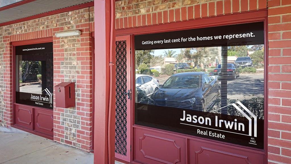Jason Irwin Real Estate | real estate agency | 2/1 Summerford Rd, Aberfoyle Park SA 5159, Australia | 0882703002 OR +61 8 8270 3002