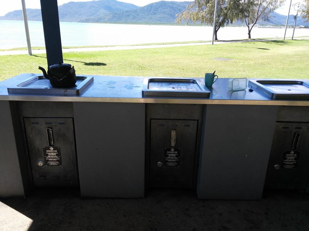 Esplanade BBQ - Sea Eagle | park | Cairns North QLD 4870, Australia | 0740443715 OR +61 7 4044 3715