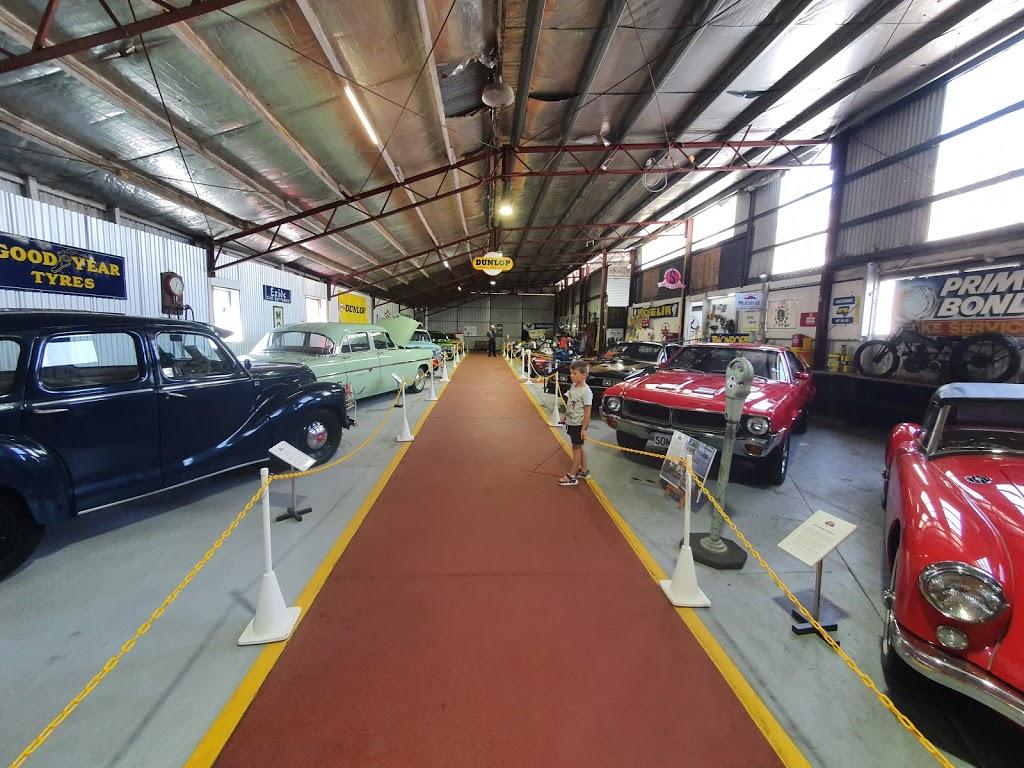 Gilberts Motor Museum Strathalbyn | museum | 34-36 High St, Strathalbyn SA 5255, Australia | 0408234000 OR +61 408 234 000