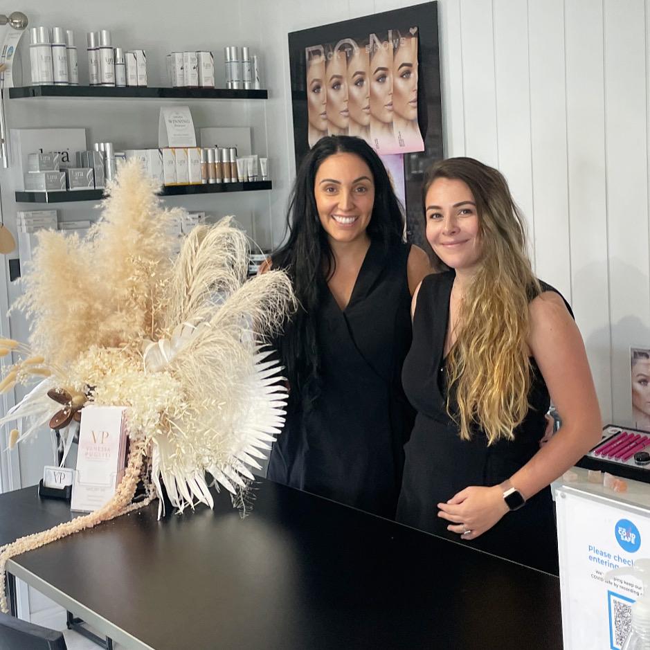 Vanessa Puglisi   beauty salon   51 Donlan Rd, Mollymook Beach NSW 2539, Australia   0405981540 OR +61 405 981 540