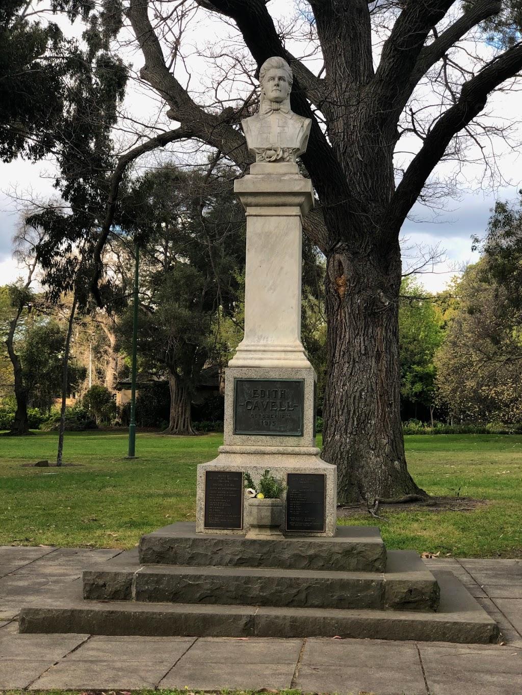 Parking Botanical Garden   parking   Birdwood Ave, Melbourne VIC 3004, Australia