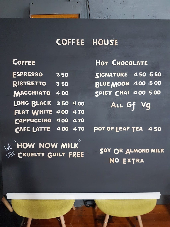 Coffee House   cafe   112 Lydiard St N, Ballarat VIC 3350, Australia   0353344388 OR +61 3 5334 4388