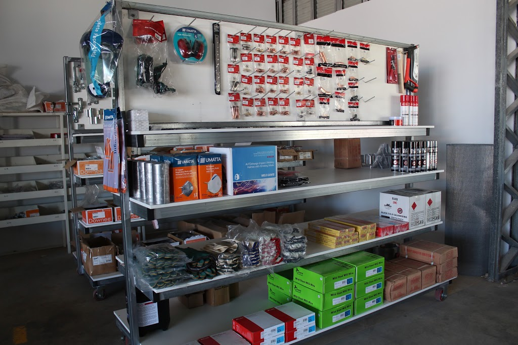 Steelrite - Hervey Bay | store | 6/97 Old Maryborough Rd, Pialba QLD 4655, Australia | 0741212455 OR +61 7 4121 2455