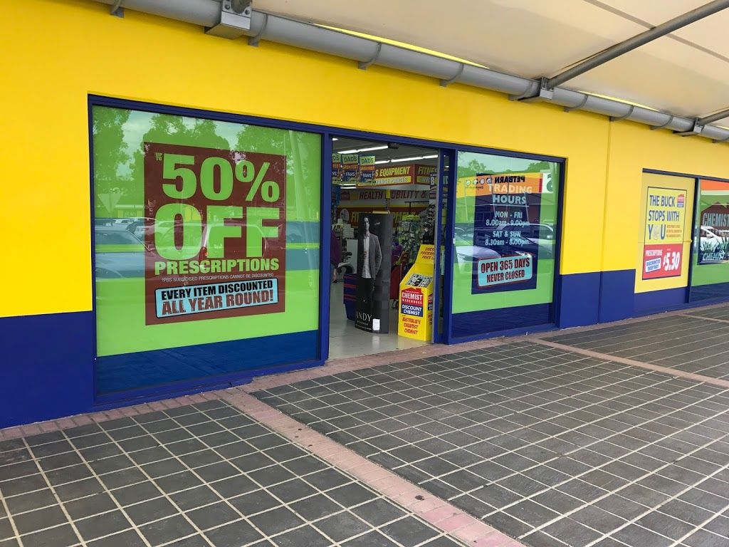 Chemist Warehouse Casula | clothing store | 15/5 Parkers Farm Pl, Casula NSW 2170, Australia | 0297340280 OR +61 2 9734 0280