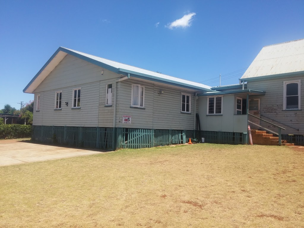 Toowoomba Mosque | mosque | 217 West St, Harristown QLD 4350, Australia | 0745660289 OR +61 7 4566 0289