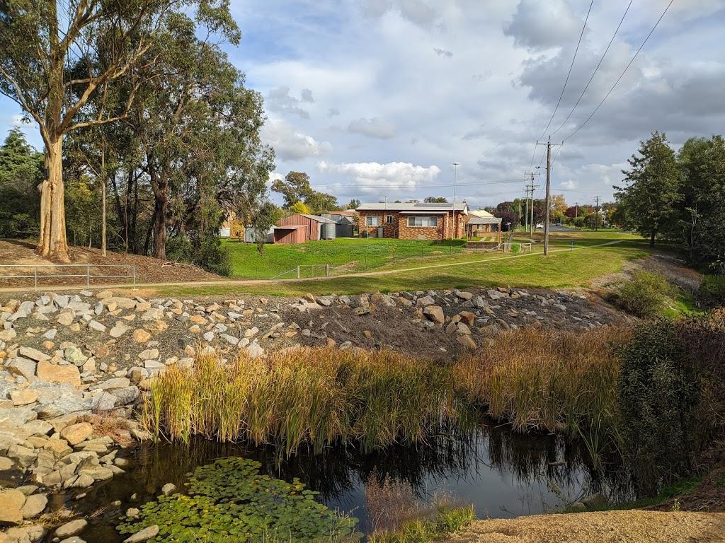 Arboretum Park | park | Main St, Young NSW 2594, Australia