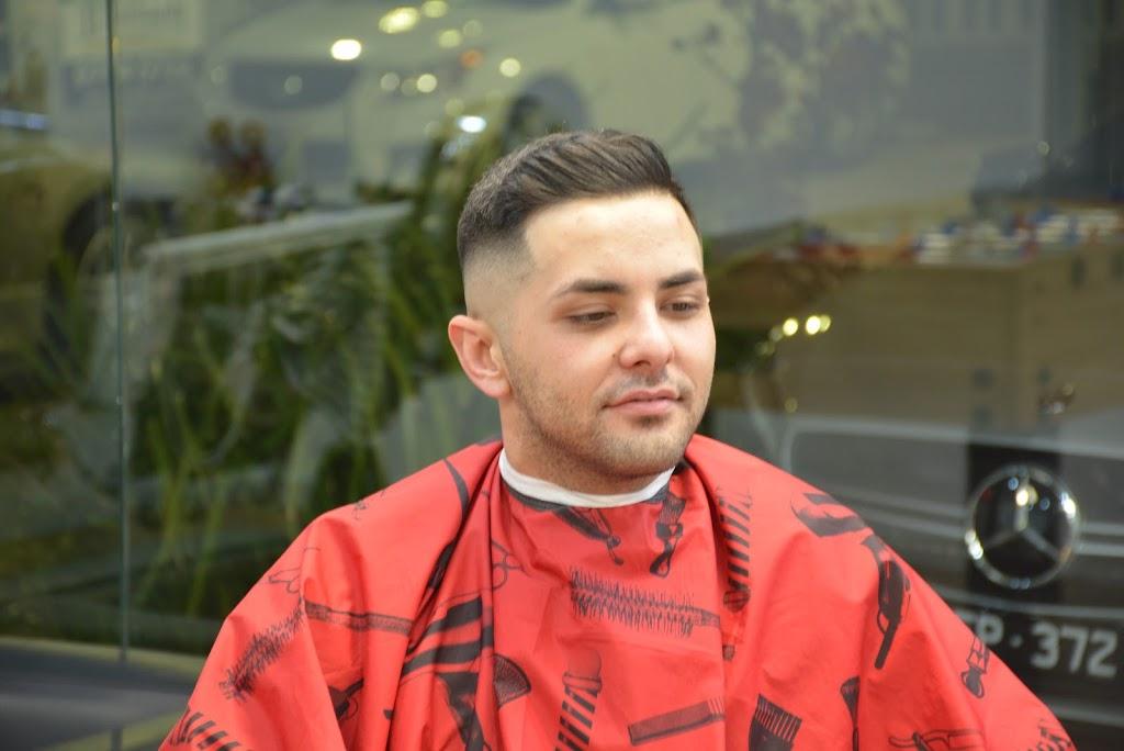 sharp fadez barbershop | hair care | G03/65 Manor House Dr, Epping VIC 3076, Australia