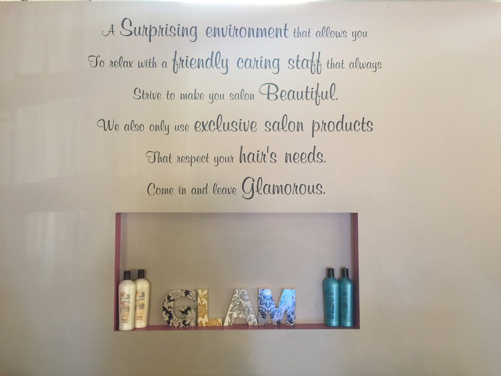 the glam lab | hair care | 1 shop/4 Bringelly Rd, Kingswood NSW 2747, Australia | 0247364764 OR +61 2 4736 4764