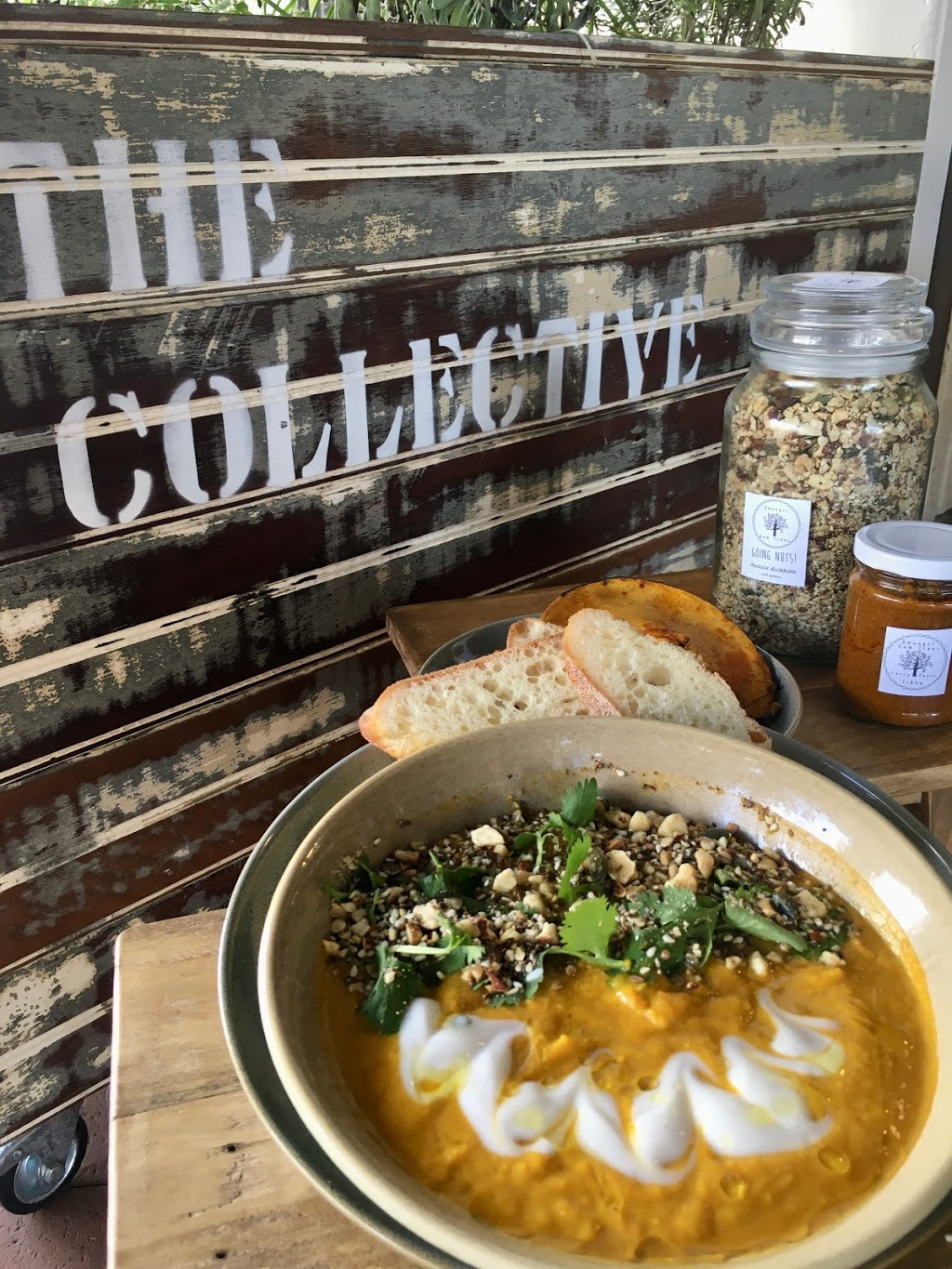 Clarence Kitchen Collective | cafe | 50 Skinner St, South Grafton NSW 2460, Australia | 0438187168 OR +61 438 187 168