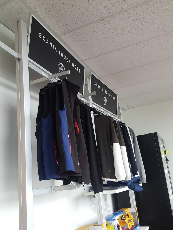 Scania Australia Adelaide | store | 218-234 Cormack Rd, Wingfield SA 5013, Australia | 0884060200 OR +61 8 8406 0200