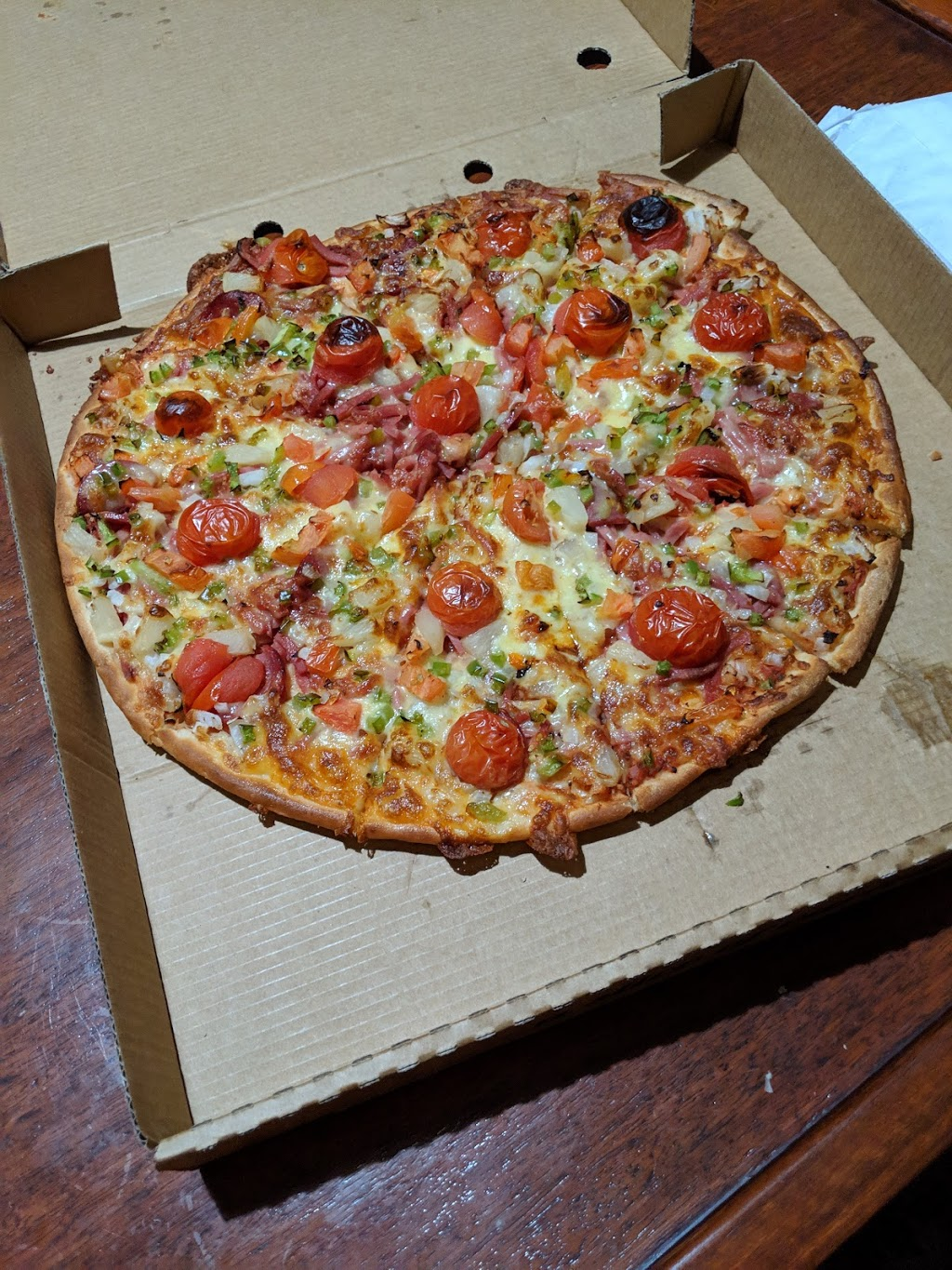 Angelos Pizza and Pasta   meal takeaway   153 South Terrace, Como WA 6152, Australia   0894743818 OR +61 8 9474 3818