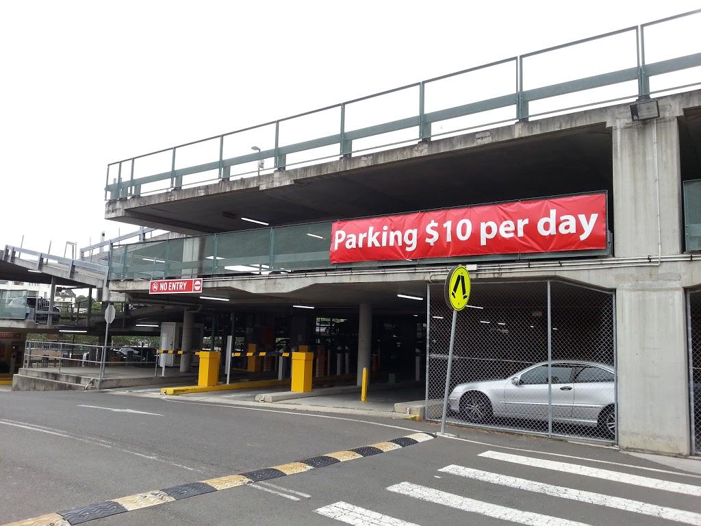 Secure Parking - Prince Alfred Hospital Car Park | parking | 35 Carillon Ave, Camperdown NSW 2050, Australia | 1300727483 OR +61 1300 727 483