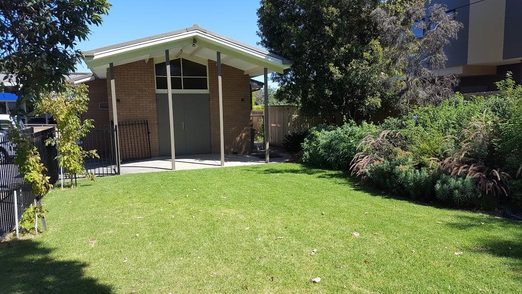 St Andrew's Presbyterian Church | church | 54 Madeleine Rd, Clayton VIC 3168, Australia | 0395443370 OR +61 3 9544 3370