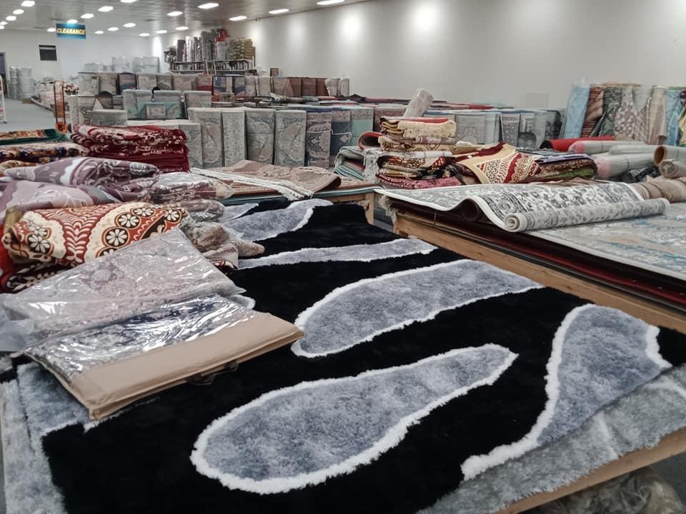 Victoria Carpet Centre | store | 40 Frankston - Dandenong Rd, Dandenong VIC 3175, Australia | 0397938109 OR +61 3 9793 8109