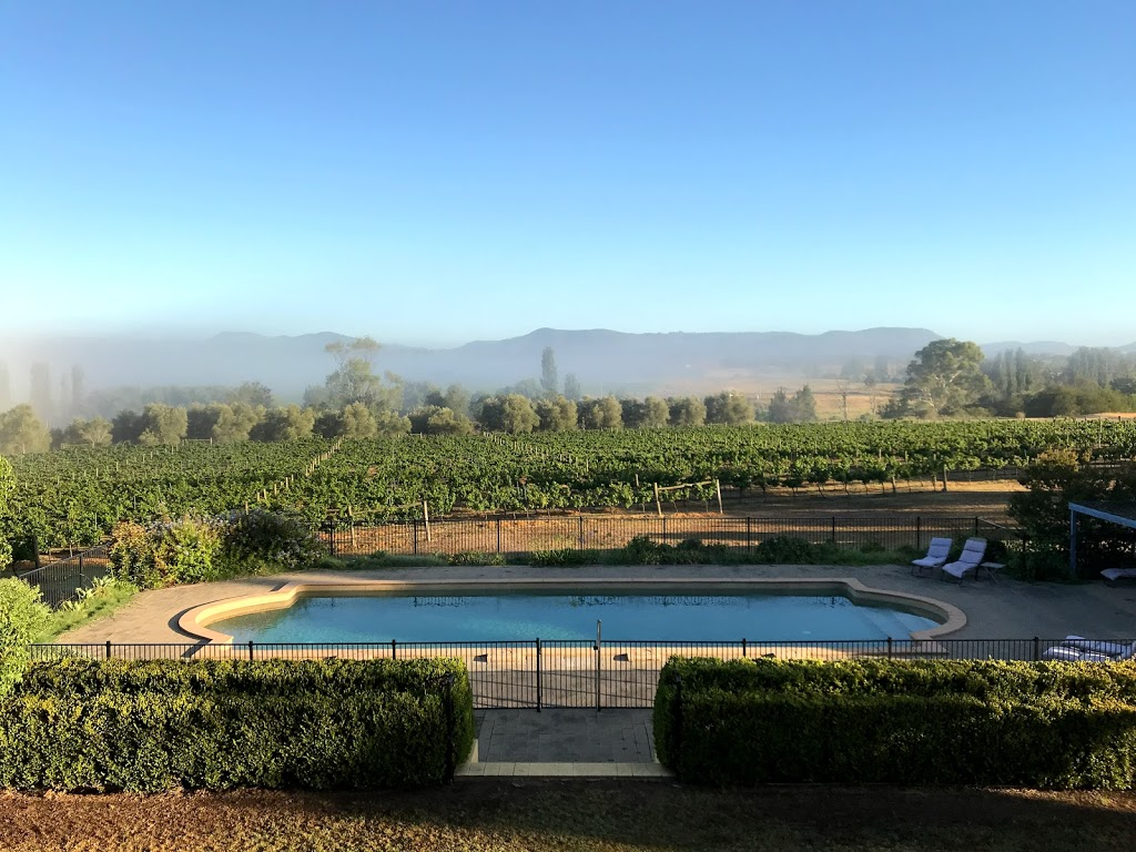 Tranquil Vale Vineyard | store | 325 Pywells Rd, Luskintyre NSW 2321, Australia | 0249306100 OR +61 2 4930 6100