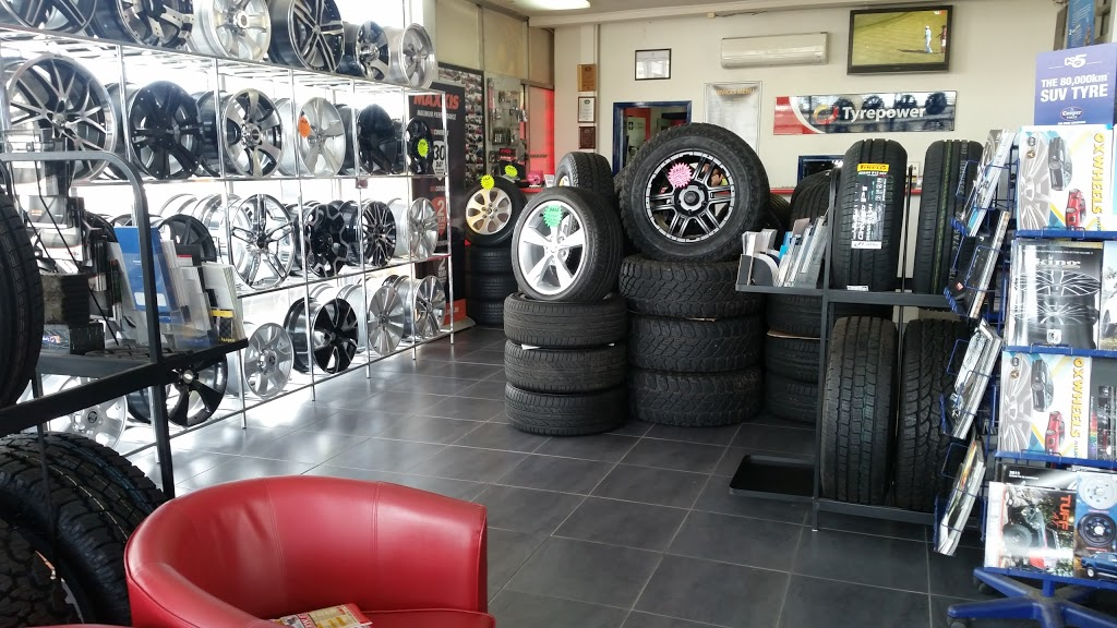 Lewis Tyrepower | car repair | 2 High St, Geelong VIC 3216, Australia | 0352413808 OR +61 3 5241 3808