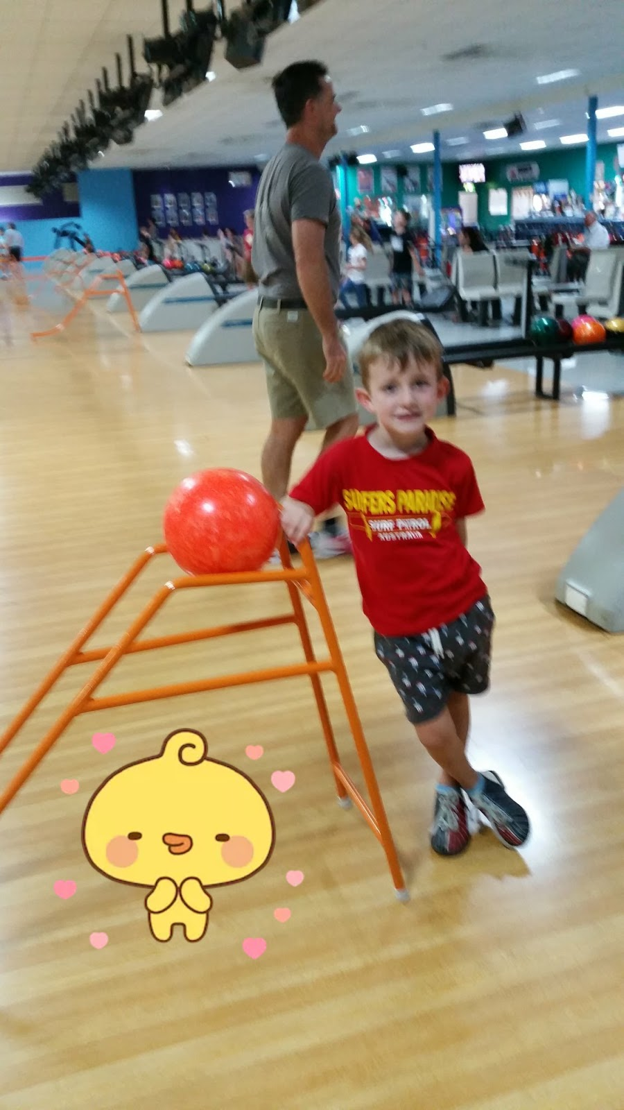 Sunset Superbowl | bowling alley | Corner South & Greenwattle Streets, Toowoomba City QLD 4350, Australia | 0746340233 OR +61 7 4634 0233