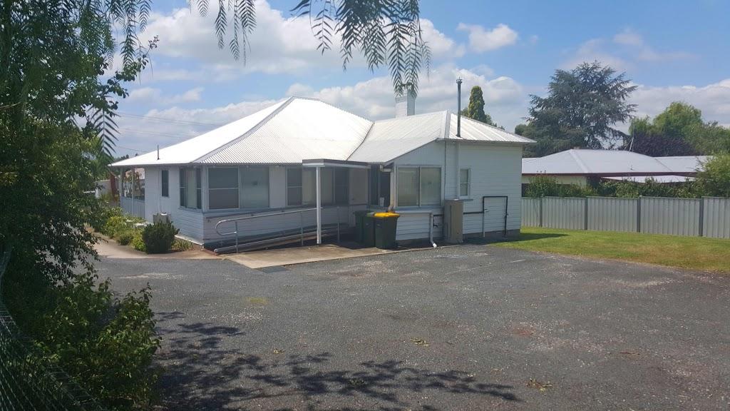 Happy Smiles   dentist   119 Douglas St, Tenterfield NSW 2372, Australia   0267363300 OR +61 2 6736 3300