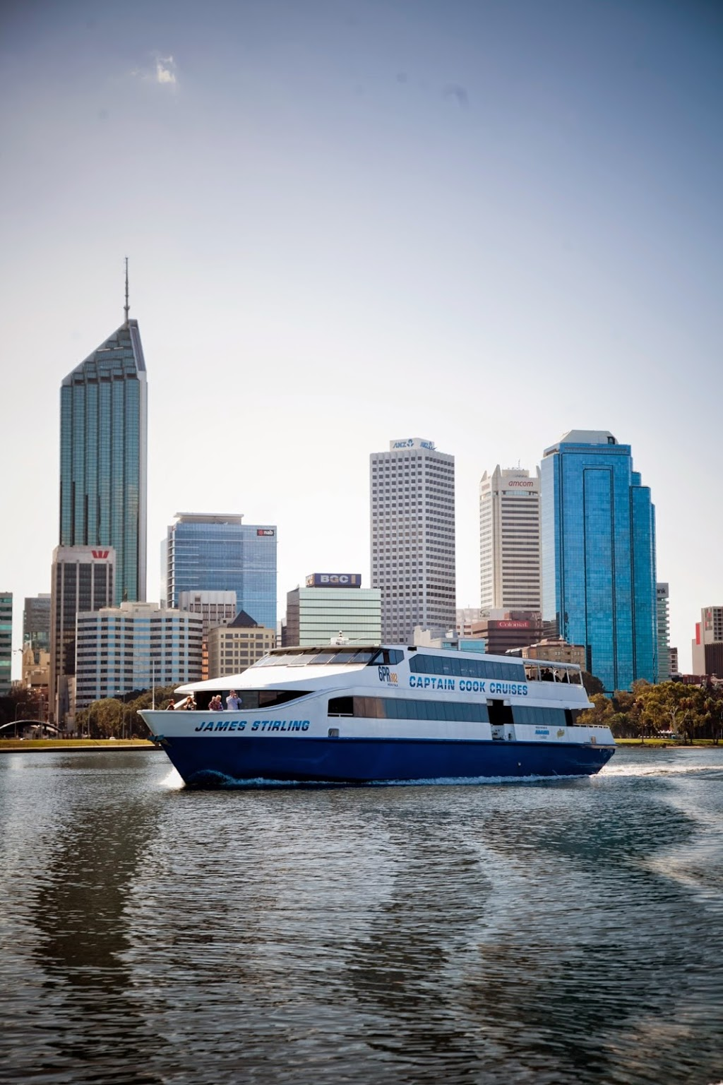 Gray Line Perth Day Tours | travel agency | Shop 1, Barack Street Jetty, Perth WA 6000, Australia | 1300858687 OR +61 1300 858 687