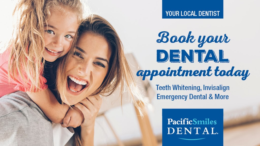 Pacific Smiles Dental, Woden | dentist | 28 Brewer St, Phillip ACT 2606, Australia | 0262828100 OR +61 2 6282 8100