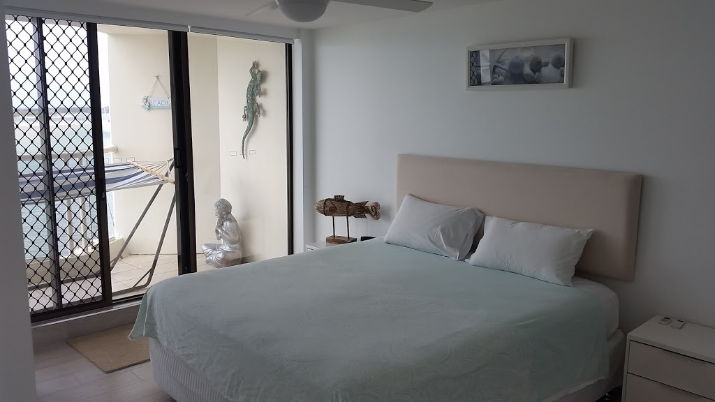 Beaconlea Tower Apartments | lodging | 316 Marine Parade, Labrador QLD 4215, Australia | 0755329919 OR +61 7 5532 9919