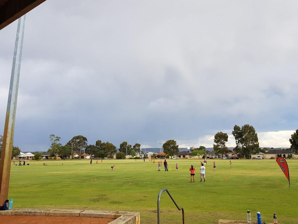 Middleton Park | park | Middleton St & Garvey Street, Cloverdale WA 6105, Australia